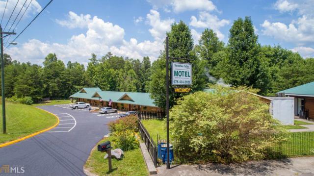 6725 Highway 17, Clarkesville, GA 30523 (MLS #8612994) :: The Heyl Group at Keller Williams