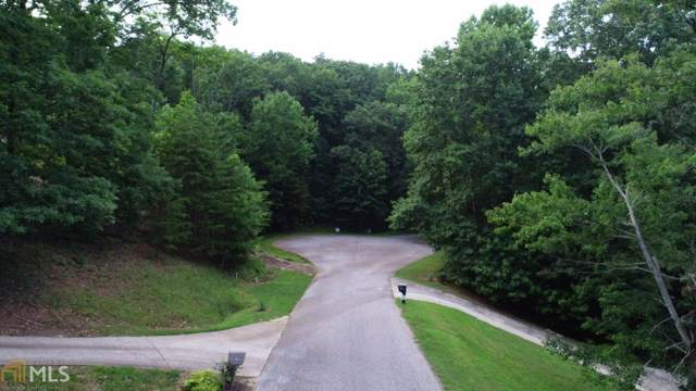 0 Shenandoah Dr, Cleveland, GA 30528 (MLS #8614214) :: Athens Georgia Homes