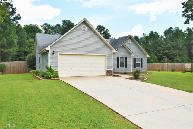 171 Makers Way, Dawsonville, GA 30534 (MLS #8615258) :: Buffington Real Estate Group