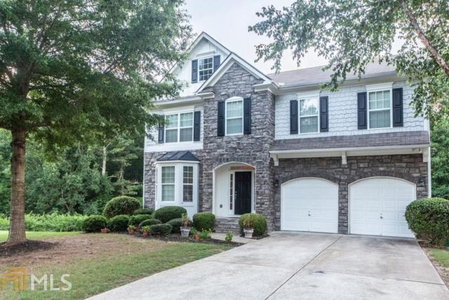 954 Mill Creek Avenue, Canton, GA 30115 (MLS #8615553) :: Rettro Group