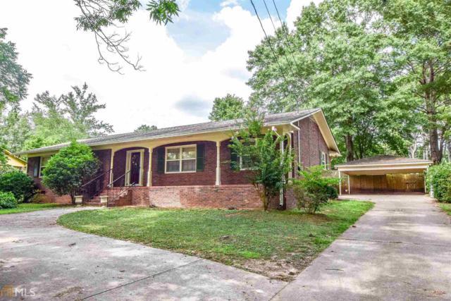 226 Lakeview Dr, Cedartown, GA 30125 (MLS #8616049) :: Athens Georgia Homes