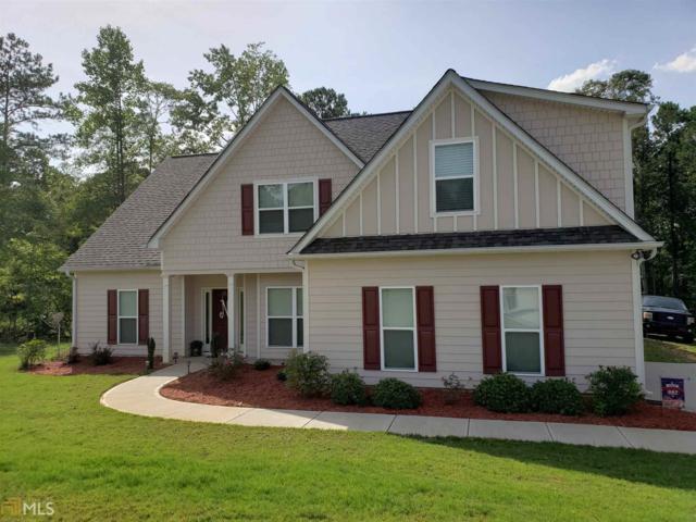 860 Smallwood Trce, Hampton, GA 30228 (MLS #8616300) :: Team Cozart