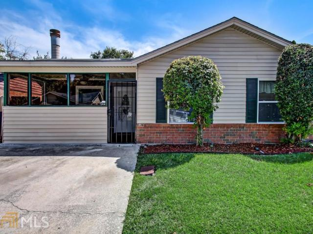 205 Executive Park Dr, Savannah, GA 31406 (MLS #8618280) :: Rettro Group