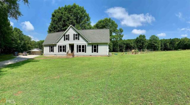 2241 Elders Mill Rd, Senoia, GA 30276 (MLS #8618400) :: The Heyl Group at Keller Williams