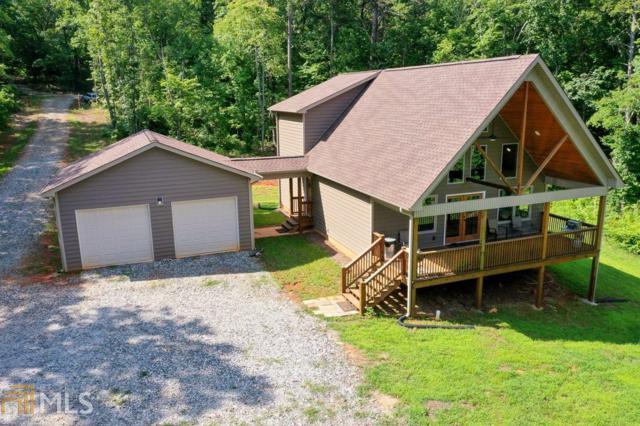 415 Goose Creek Ln, Clarkesville, GA 30523 (MLS #8618871) :: The Heyl Group at Keller Williams