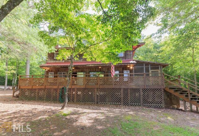 592 Moccasin Creek Rd, Clarkesville, GA 30523 (MLS #8618906) :: Buffington Real Estate Group