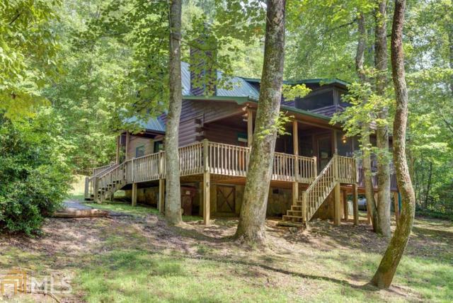 38 Forest Ln, Blue Ridge, GA 30513 (MLS #8618973) :: The Heyl Group at Keller Williams
