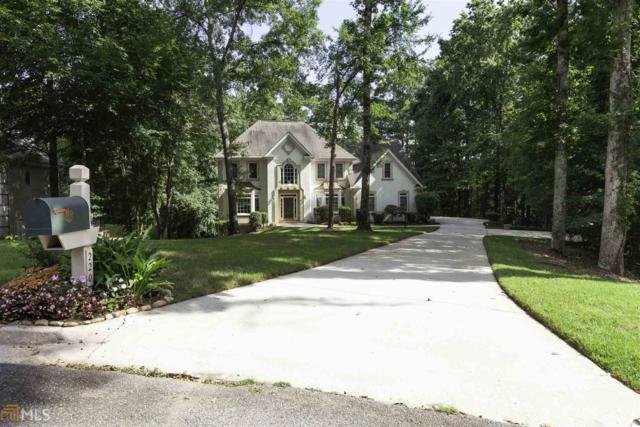 220 Standing Oak Pl, Fayetteville, GA 30214 (MLS #8619090) :: The Heyl Group at Keller Williams