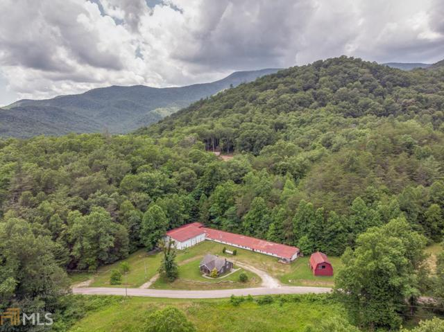 4909 Mulberry Rd A, Otto, NC 28763 (MLS #8619267) :: The Heyl Group at Keller Williams