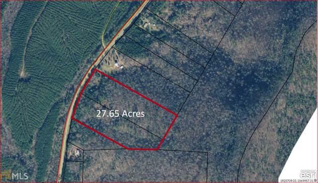 12663 Highway 100, Summerville, GA 30747 (MLS #8619426) :: Bonds Realty Group Keller Williams Realty - Atlanta Partners