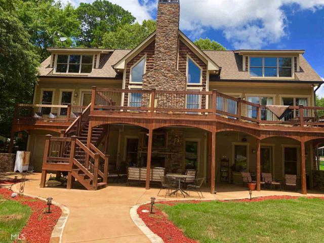 65 Gem Ln, Covington, GA 30014 (MLS #8620761) :: Athens Georgia Homes