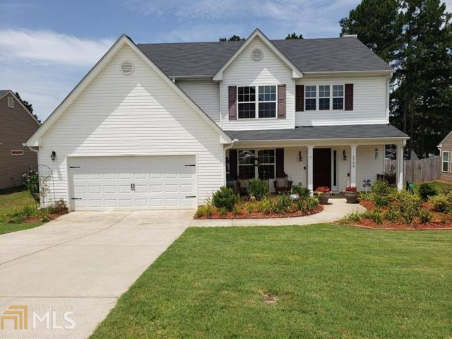 1799 Maxey Ln, Winder, GA 30680 (MLS #8620950) :: Buffington Real Estate Group