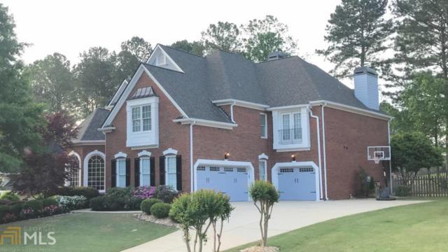 3022 Woodbridge Ln, Canton, GA 30114 (MLS #8621345) :: Buffington Real Estate Group