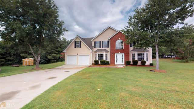 4160 Lancelot Pl, Ellenwood, GA 30294 (MLS #8621491) :: Rettro Group