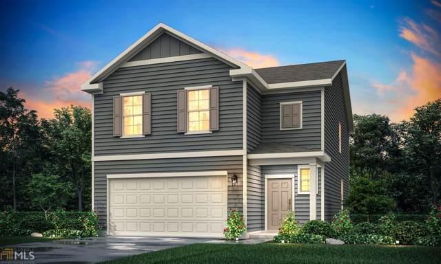 8067 Rudder Cir #35, Fairburn, GA 30213 (MLS #8621560) :: Buffington Real Estate Group