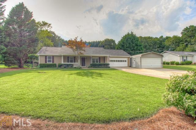 21 Mcgiboney Rd, Covington, GA 30016 (MLS #8621672) :: Buffington Real Estate Group