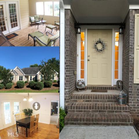 6319 Aarons Way, Flowery Branch, GA 30542 (MLS #8621713) :: The Heyl Group at Keller Williams