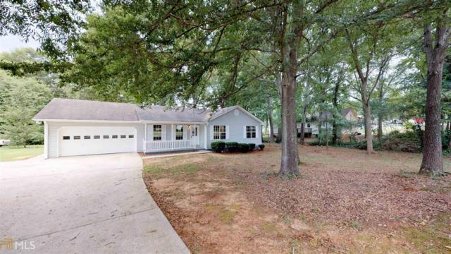 223 Doster Ave, Monroe, GA 30656 (MLS #8621802) :: Athens Georgia Homes