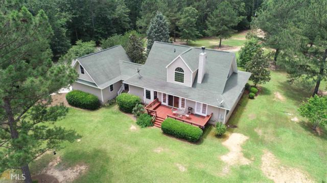 340 Sparta Hwy, Milledgeville, GA 31061 (MLS #8621874) :: Buffington Real Estate Group