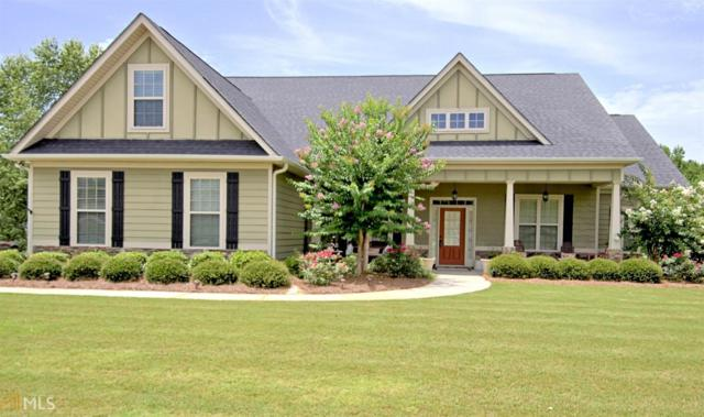 25 Water Oak, Sharpsburg, GA 30277 (MLS #8621905) :: The Heyl Group at Keller Williams