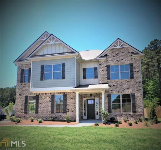 227 Oakleigh Pointe Drive, Dallas, GA 30157 (MLS #8621950) :: The Heyl Group at Keller Williams