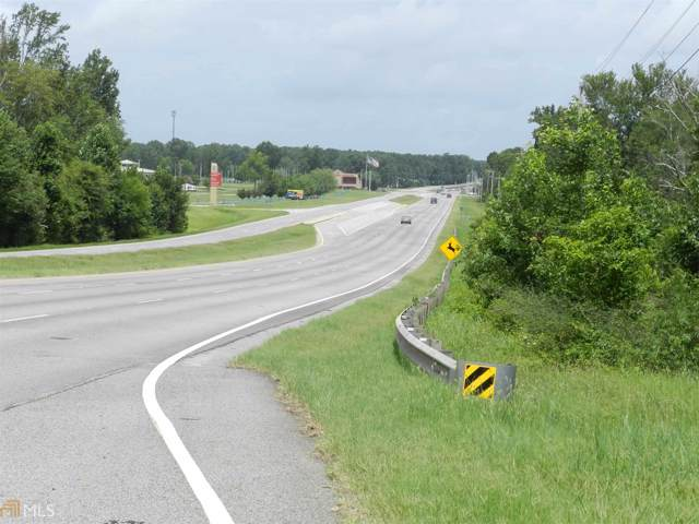 0 Highway 19&41 At Richard Petty Dr, Hampton, GA 30228 (MLS #8622314) :: Team Cozart