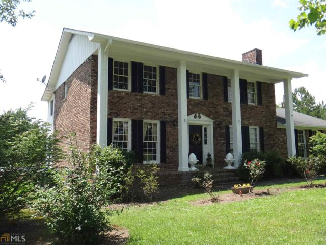 2624 SW Fosters Mill Rd, Rome, GA 30161 (MLS #8622385) :: The Heyl Group at Keller Williams