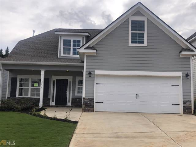 2619 Chase Ridge #19, Kennesaw, GA 30144 (MLS #8622503) :: The Realty Queen Team