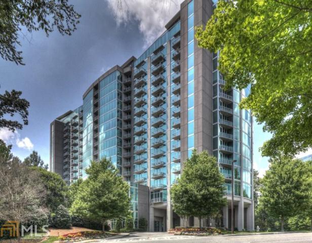 3300 Windy Ridge Pkwy #1319, Atlanta, GA 30339 (MLS #8622551) :: Rettro Group