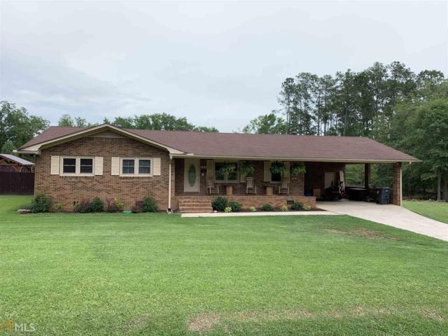 703 Franklin, Jackson, GA 30233 (MLS #8622752) :: The Stadler Group