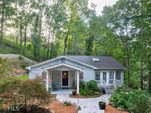 5110 Chestatee Heights Rd, Gainesville, GA 30506 (MLS #8622840) :: Anita Stephens Realty Group