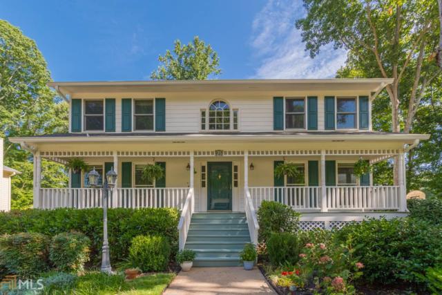 940 Providence Dr, Lawrenceville, GA 30044 (MLS #8623261) :: Buffington Real Estate Group