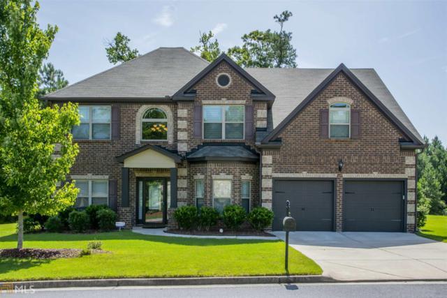 545 Longview Ln, Atlanta, GA 30349 (MLS #8623386) :: Buffington Real Estate Group