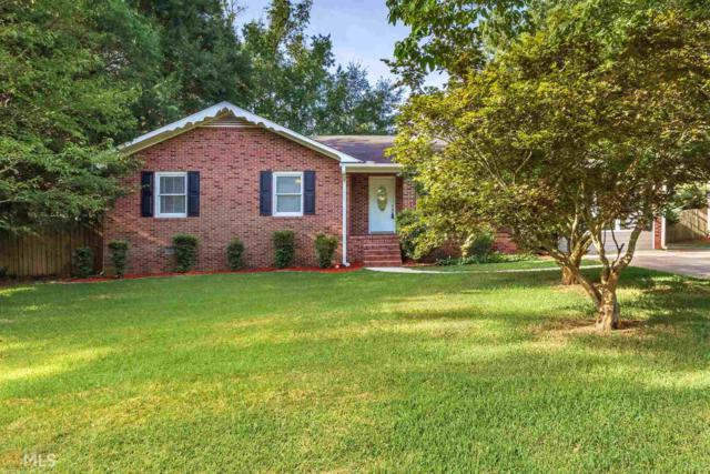 1710 Rosewood Dr, Griffin, GA 30223 (MLS #8623602) :: Buffington Real Estate Group
