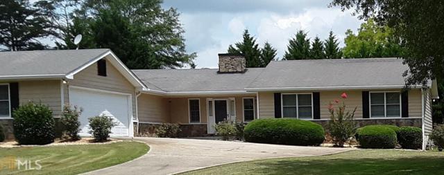 101 Elizabeth Ln, Bremen, GA 30110 (MLS #8623788) :: Bonds Realty Group Keller Williams Realty - Atlanta Partners