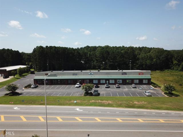 7770 Newnan Road, Brooks, GA 30205 (MLS #8623874) :: Athens Georgia Homes