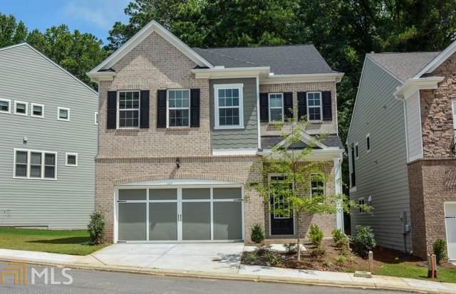 1189 Hampton Park, Decatur, GA 30033 (MLS #8623923) :: Team Cozart