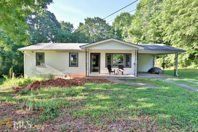 436 Pinecrest Road, Canton, GA 30115 (MLS #8624083) :: The Heyl Group at Keller Williams