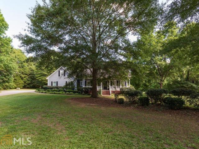 1163 NW Mountain Creek Church Road Nw, Monroe, GA 30656 (MLS #8624178) :: Athens Georgia Homes
