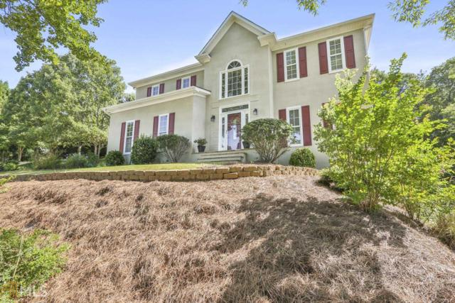 300 Sandalin Lane, Peachtree City, GA 30269 (MLS #8624189) :: Athens Georgia Homes