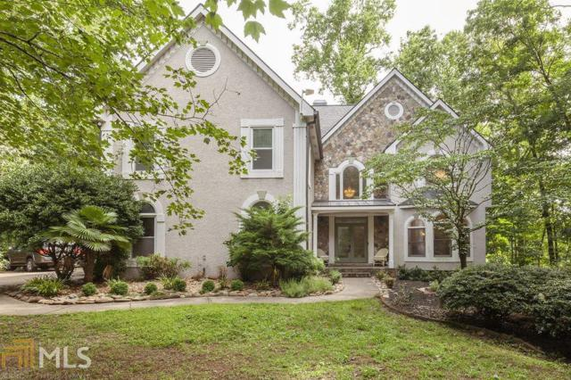 220 Northcreek Dr, Canton, GA 30115 (MLS #8624318) :: Bonds Realty Group Keller Williams Realty - Atlanta Partners