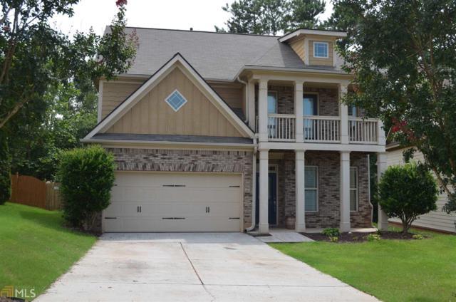4819 Clarkstone Dr, Flowery Branch, GA 30542 (MLS #8624396) :: Buffington Real Estate Group