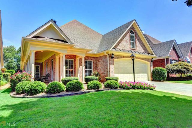 2343 Ivy Mountain, Snellville, GA 30078 (MLS #8624545) :: Buffington Real Estate Group