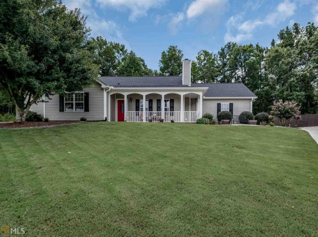 582 Saddle Ridge Dr, Bethlehem, GA 30620 (MLS #8624714) :: Buffington Real Estate Group