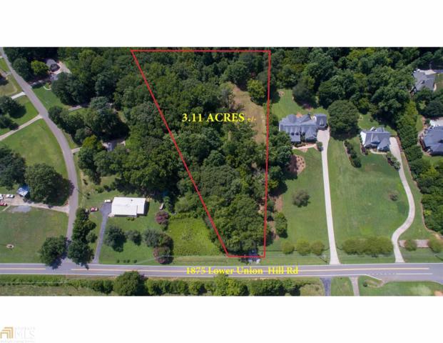 1875 Lower Union Hill Rd #149, Canton, GA 30115 (MLS #8624727) :: Bonds Realty Group Keller Williams Realty - Atlanta Partners
