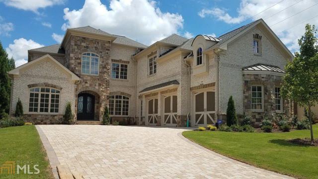 1200 Windsor Estates Dr, Marietta, GA 30062 (MLS #8624747) :: Bonds Realty Group Keller Williams Realty - Atlanta Partners