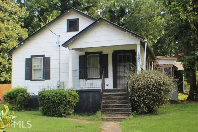 1953 North Avenue Nw, Atlanta, GA 30318 (MLS #8624887) :: Buffington Real Estate Group