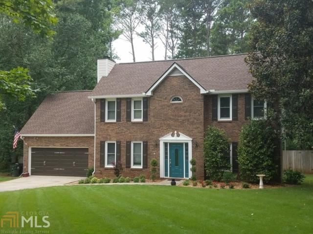 102 Cherry Hollow, Peachtree City, GA 30269 (MLS #8624895) :: The Heyl Group at Keller Williams