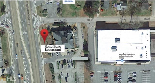 1440 N Expressway, Griffin, GA 30223 (MLS #8624911) :: Buffington Real Estate Group