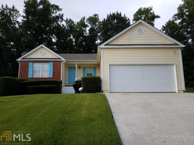 1402 Bridgewater Branch, Stone Mountain, GA 30088 (MLS #8624928) :: Buffington Real Estate Group